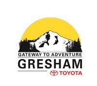 Gresham Toyota logo