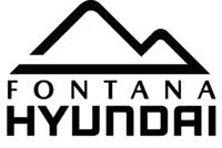 Fontana Hyundai logo