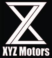 XYZ Motors logo