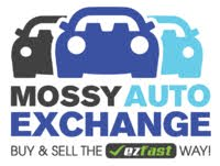 Mossy Auto Exchange logo