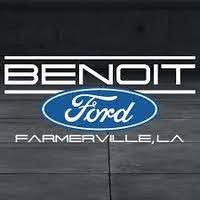 Benoit Ford North logo