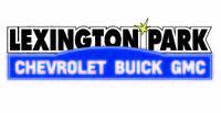 Lexington Park Chevrolet Buick GMC logo