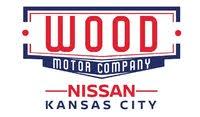 Wood Nissan of Kansas City logo