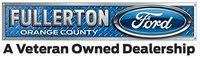 Fullerton Ford logo