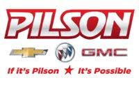 Pilson Chevrolet Buick GMC logo