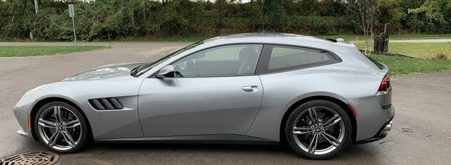 2017 Ferrari GTC4Lusso AWD