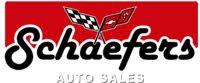 Schaefers Auto Sales logo