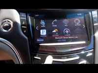 This video shows both the exterior and the interior of the car.