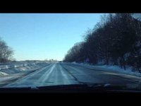 Highway Test of my Impala SS (2008 Edition)
