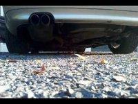 Exhaust Clip