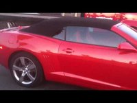 My 2011 Camaro SS Video for Camaro5150.com