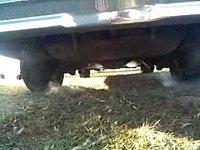 1979 impala cold start