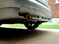 Magnaflow exhaust
