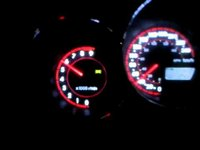 0-60 km/h Cosmo racing cai.