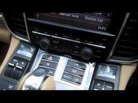 Porche panamera turbo S