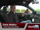 Inside Line puts the Dodge Challenger SRT8 through a performance test.