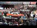 Carrol Shelby's personal Ford Mustang 1969 Shelby GT500
