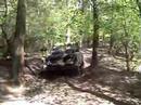 1966 Bronco and 1958 Jeep CJ