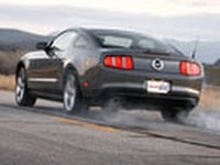 MUSTANG ARTICLE @ INSIDELINE.COM: http://www.edmunds.com/insideline/do/...  Ford Mustang GT - Ford Racing Parts: http://www.youtube.com/watch?v=fZdR-d...  More Articles: http://www.insideline.com Car ...