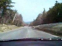 Kancamagus Highway NH