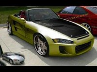 s2000 all over the world