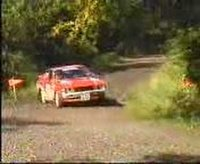 1977 Celica in the rally lol