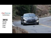 Overshadowed by more reputable cars, the Hyundai Genesis Coupe outperforms expectations.