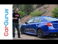 The 2016 Subaru WRX is a price-for-pound powerhouse in the sport compact category. The car's racing inspiration is evident in its turbocharged plant that rockets the car to 60 mph in 5 seconds, an...