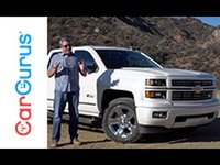 When it comes to building a full-size pickup truck, the recipe is simple: Engine + cab + box = truck. The ingredients that go into the recipe, however, vary from one automaker to another. Chevrolet's ...