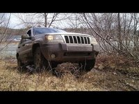 This is a video of my Jeep Grand Cherokee 4x4 taken not long after I got it. I think it did an amazing job