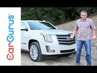 As iconic for Cadillac as the Corvette is for Chevrolet, the 2015 Escalade is redesigned and better than ever.