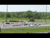 Silver Dollar Raceway - April 2015