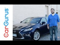 The 2016 Lexus ES 350 represents a solid step up for Toyota-brand loyalists and midsize luxury buyers looking for good value for their money.