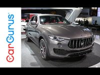 Sport Utility Vehicles are no longer limited to Jeeps and Ford Explorers. The latest addition to the uber-luxury SUV market, the 2017 Maserati Levante, is here to play ball with Porsche, Mercedes-Benz...