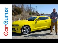 The completely redesigned 2016 Chevrolet Camaro might look like a clever update of the 2015 model, but its an entirely new car, riding on a platform shared with the Cadillac CTS and ATS. That means th...