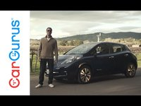 With 6 years under its belt, the Nissan Leaf is getting rather long in the electric tooth. Competitors have populated the automotive landscape with all-electric options matching the Leaf for style and...