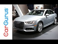 Audi struggled to compete in the midsize luxury segment in 2016, so the German automaker has doubled down, releasing an all-new 2017 A4. Is it enough to re-take precious lost ground?  The A4 utilize...