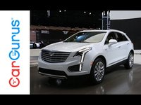 The all-new Cadillac XT5 aims not only to succeed the best-selling SRX, but to steal shoppers away from crossover alternatives from BMW, Audi, Lexus, Mercedes, and Land Rover.