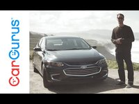 The Malibu has long sat on the bench, relegated to rental fleets and used-car lots as it suffered from an indistinct design, lackluster performance, and a tight interior. Chevrolet was sick of its mid...