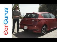 Even though Scion will start bowing out next year, its sending one more volley across the field before it leaves with the Scion iM, based partially on the Corolla and the tC. Competitors offer more po...