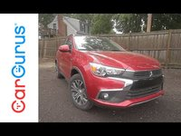 Arriving with a refreshed look for 2016, the Mitsubishi Outlander Sport may not provide all the bells and whistles (or the sales figures) of its competition but remains a compelling value for anyone s...