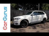 The 2016 BMW X5 is available in an all-new plug-in hybrid trim: the xDrive40e. However, does a potential 55 MPGe and 13 miles of pure-electric range warrant a $62,100 price tag?  Part of the BMW 3 S...