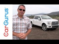 Looking for a luxurious pickup truck? Ford has the answer in the new 2016 F-150 Limited, which is loaded with extras and has lots of tasteful trimmings. Combine these upgrades with what is arguably th...