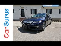 The 2016 Acura TLX offers reliability, style, and premium amenities while sharing much of its architecture with the Honda Accord. But while the Accord delivers impressive cost-effectiveness, the TLX r...