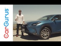 The aggressive styling of Lexus' latest lineup has divided consumers but undeniably increased sales for all Lexus models. The NX 300h distinguished itself when it hit the scene in 2014 and has proven ...