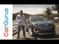 Cadillac trades in its best-selling SRX for a new crossover experience: the lighter, roomier, and techier XT5. Despite competitors offering a variety of engine options from economical to more performa...