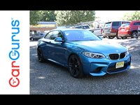2016 BMW M2 Impression