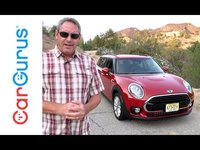 MINI's redesigned 2016 Clubman is bigger, better, and all grown up. Classy instead of sassy, you might even say, more along the lines of tea and crumpets than jolly good fun. The Clubman gets a new, b...