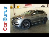 Hyundai offers quality cars at competitive prices, and the 2017 Santa Fe Sport extends that trend. With trim levels ranging from the $25,350 base to the $38,250 Santa Fe Sport 2.0T Ultimate AWD, Hyund...