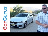 Forget Nissan's claim that it builds a 4-door sports car. The BMW 3 Series is the real deal, an actual sports car equipped with four doors, thrilling to drive under almost every circumstance, and room...